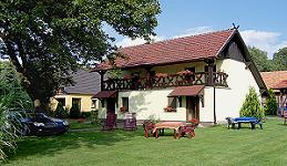 Pension Lukask in Burg im Spreewald